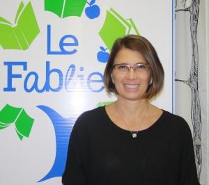 Sonia Desbiens